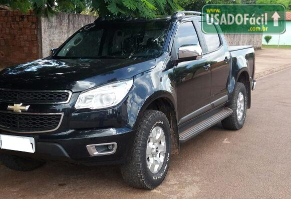Veículo à venda: s10 ltz cd 4x2 flex power
